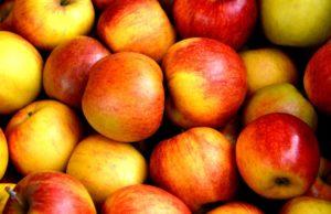 Jetzt wieder: Frische Äpfel und Birnen!